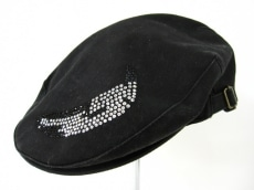 ANDY WARHOL BY HYSTERIC GLAMOUR(アンディ・ウォーホル バイ ヒステリックグラマー)の帽子