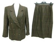 BURBERRY PRORSUM(バーバリープローサム)/スカートスーツ