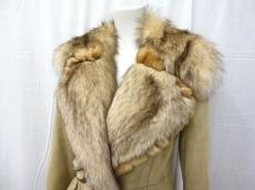 ベネデッタノヴィのコート
