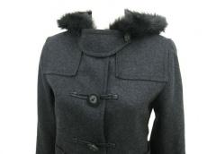 コムサ モデルのコート
