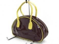 ナンニーニのハンドバッグ