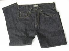 ヒロミチバイヒロミチナカノのジーンズ