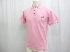 ファンデーションアディクトボーイズのポロシャツ