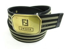 FENDI jeans(フェンディ)のベルト