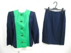 ジャン・ルイ・シェレルのスカートスーツ