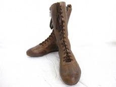 コワルスキーのブーツ