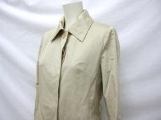 グラマラスガーデンのコート