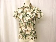 グラマラスガーデンのシャツ