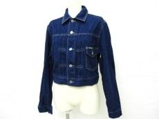 コムサデモードジーンズのジャケット