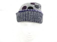 ヴェントゥーラの帽子