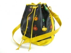 モンリフのショルダーバッグ
