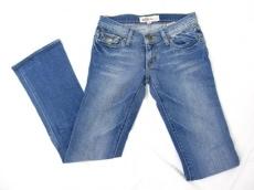 ボーンインカリフォルニアのジーンズ