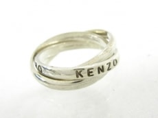 KENZO(ケンゾー)/リング