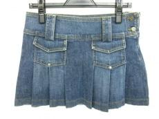 ジューシージーンズのスカート