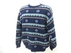 ジャンマルコベンチューリのセーター