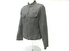 エミスフェールのジャケット