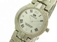 ドリスブラザーの腕時計