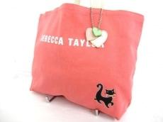 rebecca taylor(レベッカテイラー)のトートバッグ