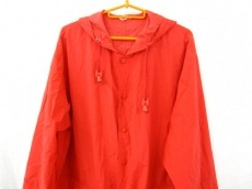 オジャールパリスのコート
