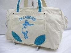 ビラボンのショルダーバッグ