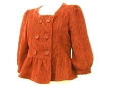 イオリのジャケット