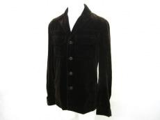 コスチュームのジャケット