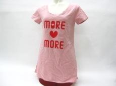 ディップドロップスのTシャツ
