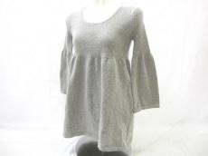 チルアナップのセーター