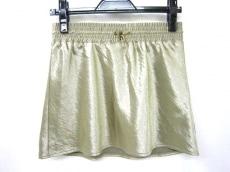 グランエゴイストのスカート