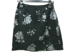 ヒズミスのスカート
