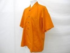 ミスタージュンコのシャツ