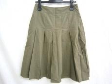 アマルフィーのスカート