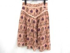 ナナシのスカート