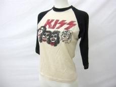 ジャンクフードのTシャツ