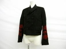 ナショナルスタンダードのジャケット