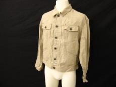 フェレジーンズのジャケット