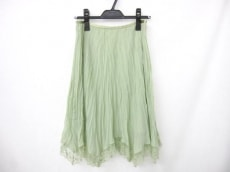 クランデュイユのスカート