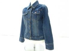 ナナシのジャケット