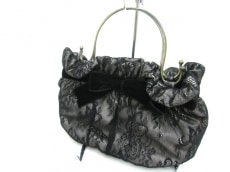 Moi-meme-Moitie(モワメームモワティエ)のハンドバッグ