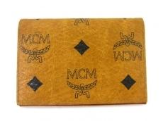 MCM(エムシーエム)/カードケース