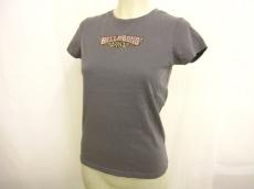 ビラボンのTシャツ