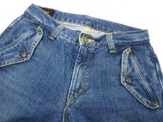 エミスフェールのジーンズ