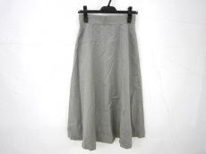 アツキオオニシのスカート