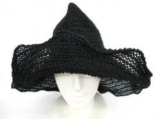 グレヴィの帽子