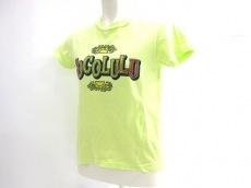 ココルルのTシャツ