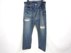 rehacer(レアセル)のジーンズ