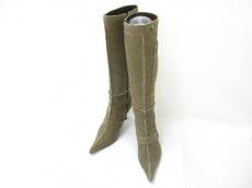 グロリアスジゴのブーツ