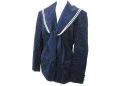 アツキオオニシのジャケット