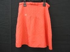 マダムパリスのスカート
