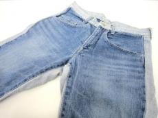 ジョジメックのジーンズ